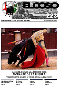 toreo y toro correggendo santoro pagina 2 di 3