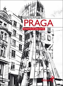 Praga cover libro