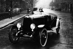 Fiat 501 Sport, anno 1923. Museo Nicolis