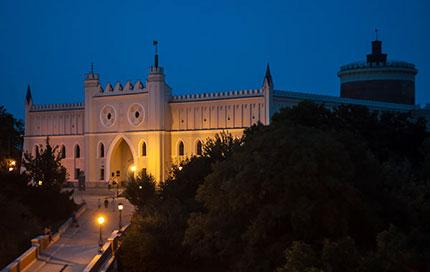 Lublino, la città del grande olocausto