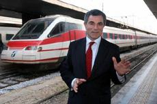 Mauro Moretti, Amministratore Delegato di Trenitalia