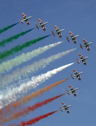 Foto: Aeronautica Militare