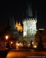 Il Ponte Carlo di Praga (Foto: czechtourism.com)