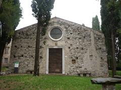 San Pietro in Lucone