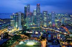 Singapore a meno di una pizza