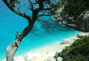 spiagge più belle della Sardegna Cala Goloritzé, Baunei, Olgiastra