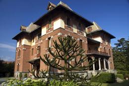 Villa Cernigliaro, Sordevolo