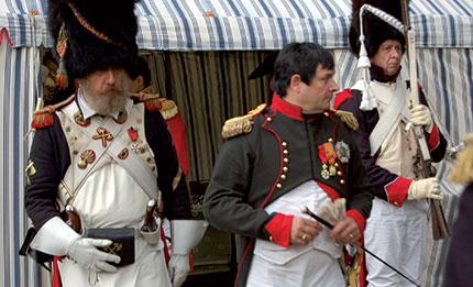 Waterloo Napoleone Bonaparte