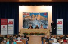 Con gli scrittori in Alta Badia