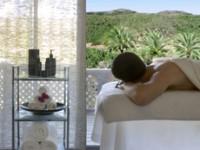 Antigua Relax nella Blue Spa (Foto: Carlisle Bay Antigua)