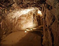 Nella grotta santuario del Paleolitico