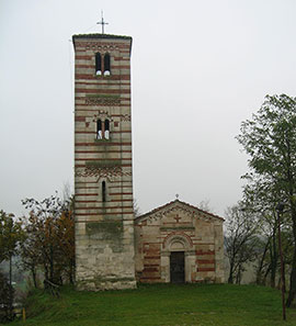 Chiesa Santi Nazario e Celso
