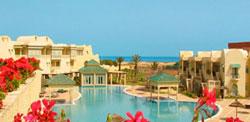 Tunisia, Barceló Carthage Thalasso