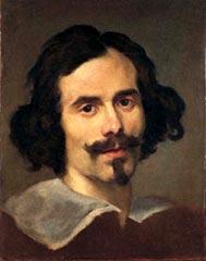 Gian Lorenzo Bernini, autoritratto