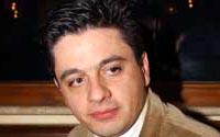 Camillo Di Monte, presidente Eurispes Marche