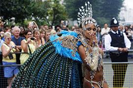 carnevale Carnevale a Notting Hill