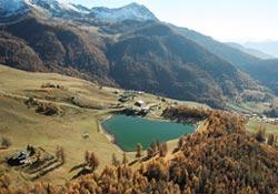 Mobilità sostenibile per le Perle delle Alpi