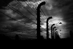 memoria L'orrore dei campi di sterminio