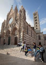Siena, il Duomo