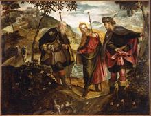 Domenico Tintoretto,