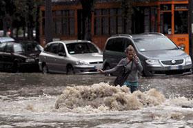 Esondazione del Seveso