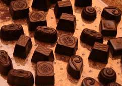 Da Perugia ad Alba, omaggio al cioccolato