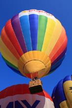 A Ferrara, le novità del Balloons Festival