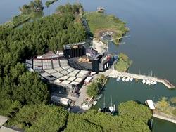 Gran teatro all'aperto di Torre del Lago