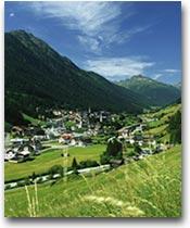 La sfida del Tirolo con Anastacia in concerto