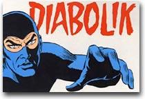 Diabolik, il culto dell'antieroe