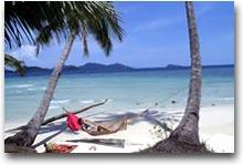 Koh Phangan Spiagge da sogno