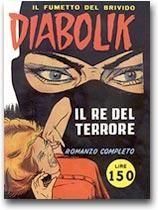 Il primo numero esce nel novembre 1962