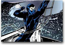 Diabolik L'antieroe dei fumetti fa discutere