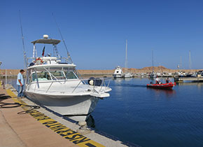Maddalena arcipelago Sardegna