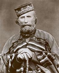 Garibaldi in Brasile e Uruguay