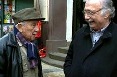 Gianni Minà e Alberto Granado