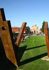 A Padova, il Giardino dei Giusti del Mondo