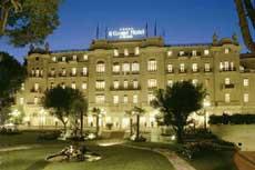 Films famosi ambientati in famosi Hotels