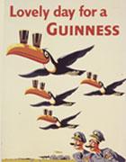 Buon compleanno Guinness