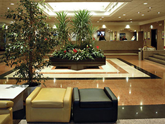 L'Hotel Ibis Milano Centro