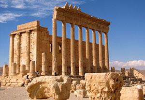 L'Isis conquista Palmira