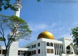 Munnaaru, il Centro Islamico
