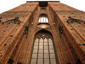 La cattedrale di San Giovanni