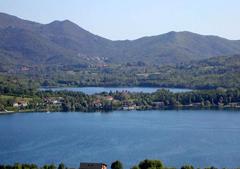 I due laghi di Avigliana