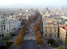 La top-ten delle città più a rischio scippo