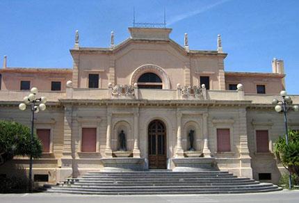 Le Terme di Sciacca, Sicilia