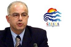 Anastasios Liaskos, viceministro per il turismo ellenico