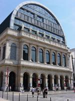 L'Opéra nazionale restaurata da Jean Nouvel