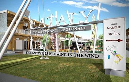 Eataly ad Expo