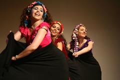 danza della melaya